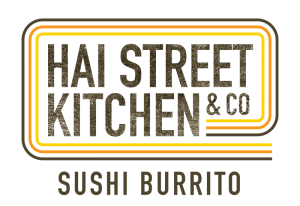 Hai Street Kitchen & Co. logo