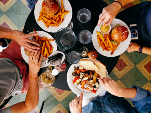 Self-operated vs. Contract Managed Foodservice Operations | M Source Ideas