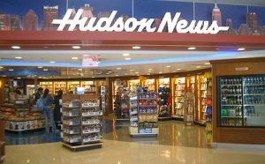 Hudson News & Airport Retail