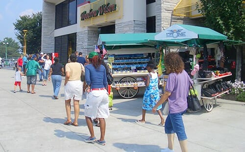 Rest Stops and Travel Venues for Foodservice Businesses   MSource Ideas