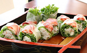 Client Case Study | College Foodservice: Sushi-Do