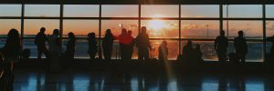 5 or 6 Reasons Why Your Brand Needs to be in Airports